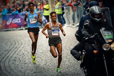 Running | Grand Prix von Bern 2016