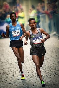 Top Runners | Grand Prix von Bern 2016
