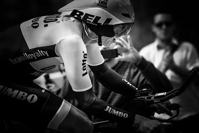 Finish | Tour de Suisse 2015