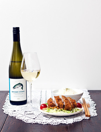 A perfect match for Grüner Veltliner?