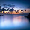Dreamy Bermuda Sunset