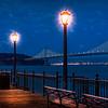 Boardwalk Light Show