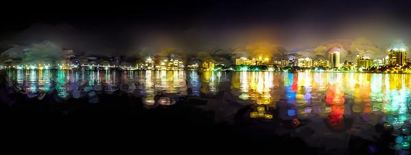 Surreal Sarasota