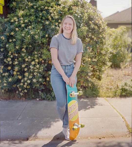 Skateboarding Deux