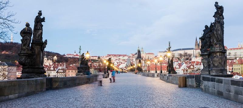 Beauty of Praha