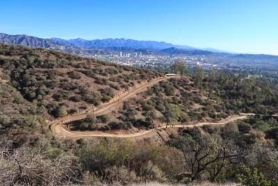 Bill Eckert Trail