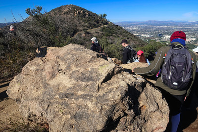 Mt Bell