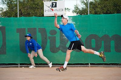 Griffith Tennis Club AMT 2013