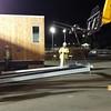GRoW in Irvine | Disassembly | On Trucks For Buffalo, NY