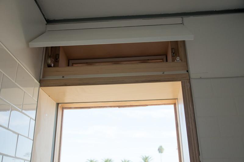GRoW in Irvine | Operations | Operable Ventilators