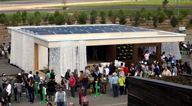 Solar Decathlon 2013