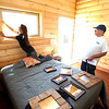 Solar Decathlon 2013: West Virginia University