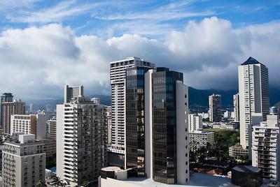 Hawaii - Honolulu, Waikiki