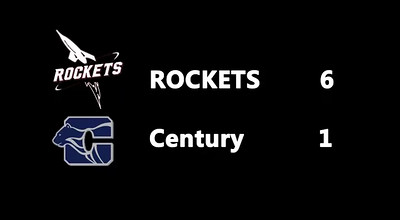 2015 11 21-Time-17-00-00 Game Highlights JML Hockey Rockets 6 Century 1