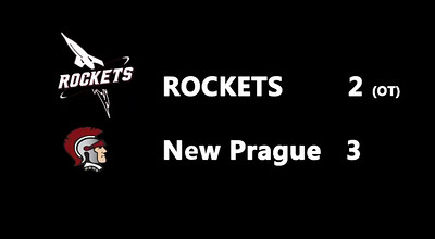 2015 11 12-Time-17-00-00 Game Highlights JML Hockey Rockets 2 New Prague 3 OT