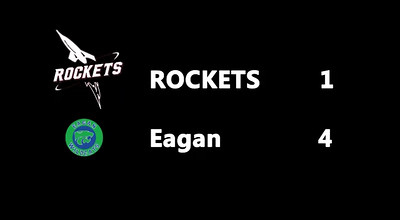 2015 11 14-Time-19-00-00 Game Highlights JML Hockey Rockets 1 Eagan 4