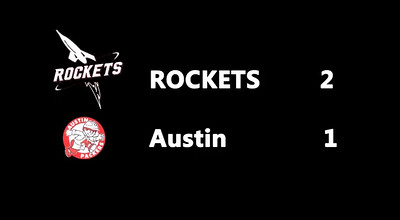 2015 11 17-Time-19-00-00 Game Highlights JML Hockey Rockets 2 Austin 1