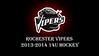 1800 Viper season start