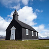 Church in Black