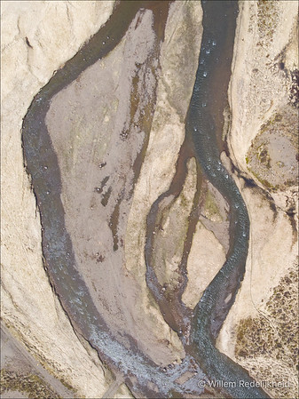 Streams From Above