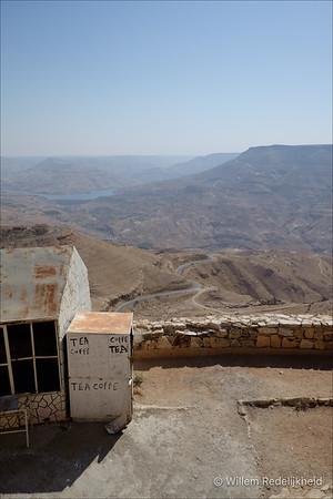 Jordan Grand Canyon