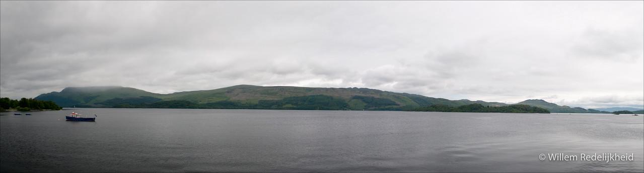 Scottish Lake / Loch