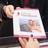 The IMF provided patient education materials to any and all that attended #ASH17.
