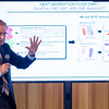 Dr. Alberto Orfao (University of Salamanca – Salamanca, Spain) presented on the Next-Generation Flow approach to minimal residual disease (MRD) testing.
