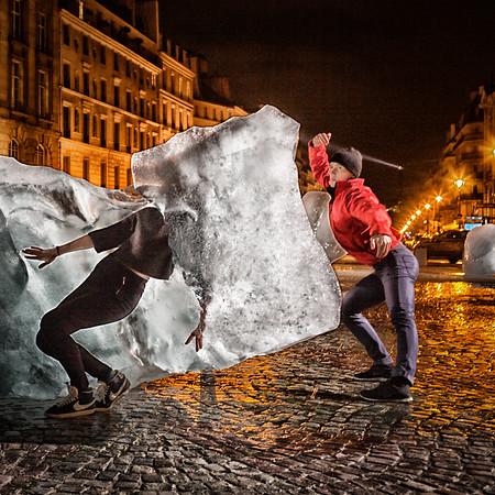 Ice dance 1