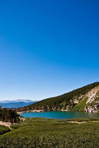 Colorado - August 2010
