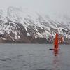 Follow the Saildrone_inset_Launch of a saildrone in Dutch Harbor, AK_Saildrone Inc
