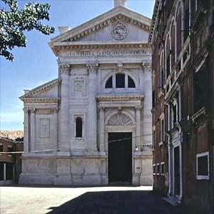 San Francesco della Vigna Venice