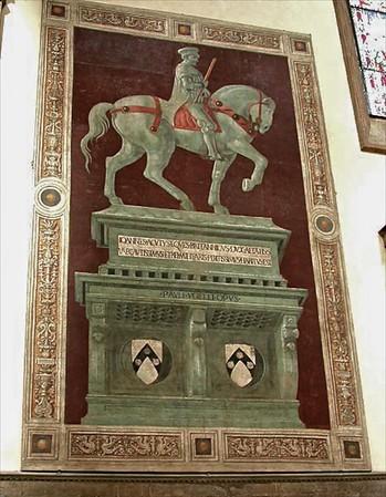 Santa Maria del Fiore  Florence Italy