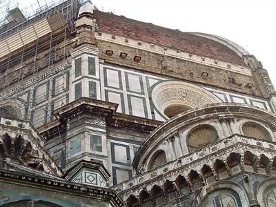 Santa Maria del Fiore Duomo Florence Italy