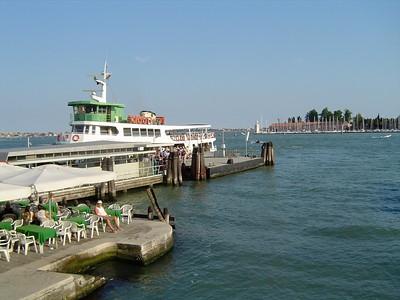 Boat Trip to Murano, Burano & Torcello Venice