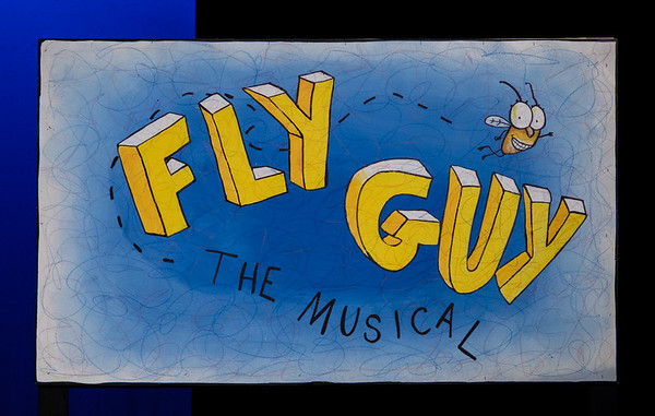 Fly Guy the Musical Preview Jan 11 2018