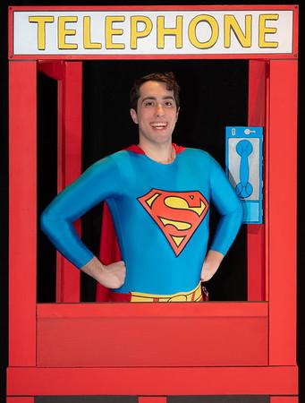 JCC Tykes Superman Promo 2 Feb 24 2019