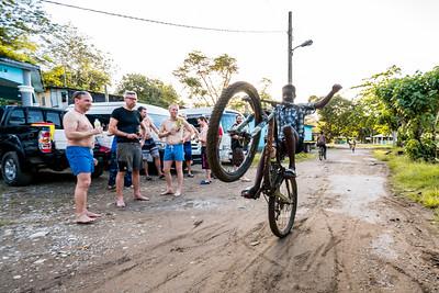 2018 Jamaica Fat Tyre Festival