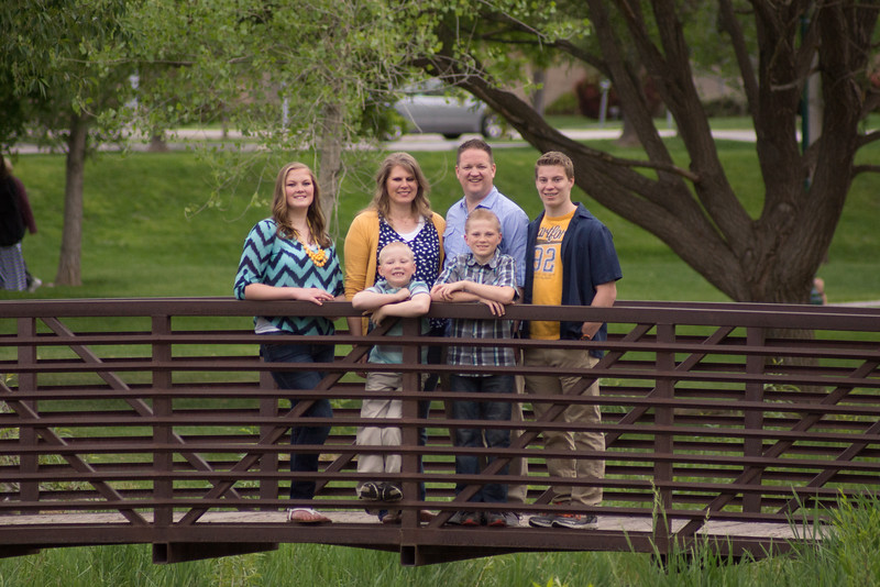 Michelle Family -04804