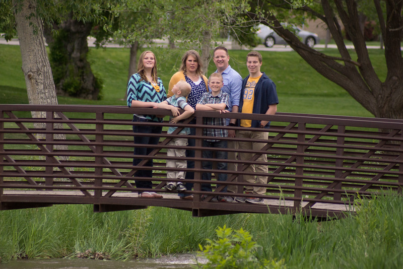 Michelle Family -04833