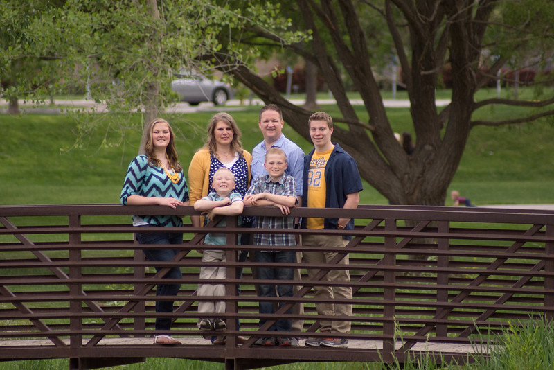 Michelle Family -04801