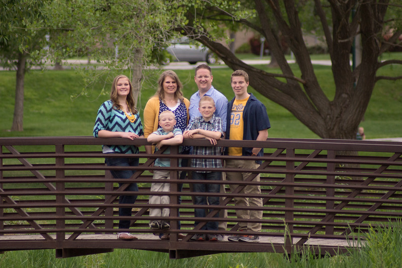 Michelle Family -04805