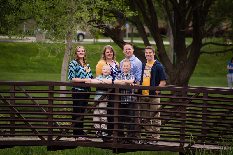 Michelle Family -04830