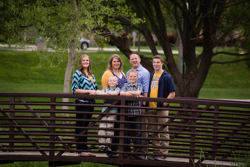 Michelle Family -04828