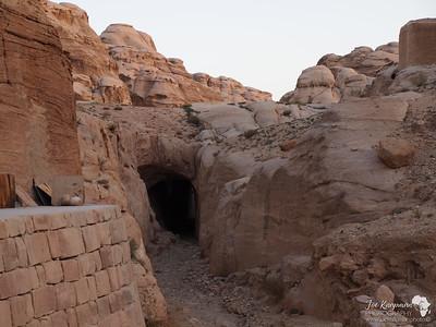 Secret Tunnels
