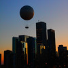 Navy Pier AeroBalloon, Chicago