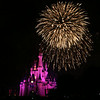 Fireworks: Magic Kingdom