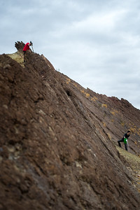 Kirt Voreis - Mining for Skills