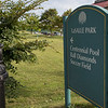 Porter Avenue Entrance to LaSalle Park