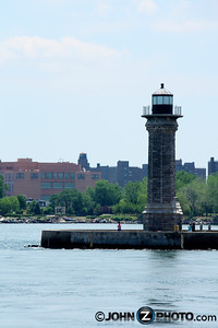 Roosevelt Island Lighthosue. Click LInk for More Info: http://www.rihs.us/landmarks/lighthouse.htm